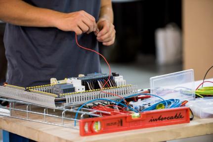 Tag-3Elektrotechniker